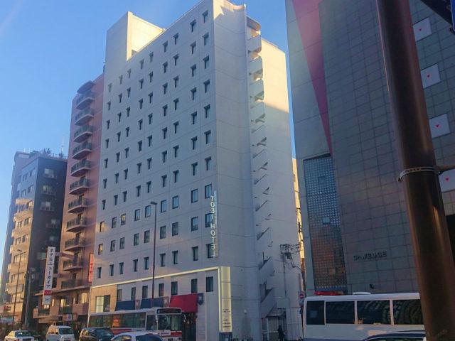東映ホテル