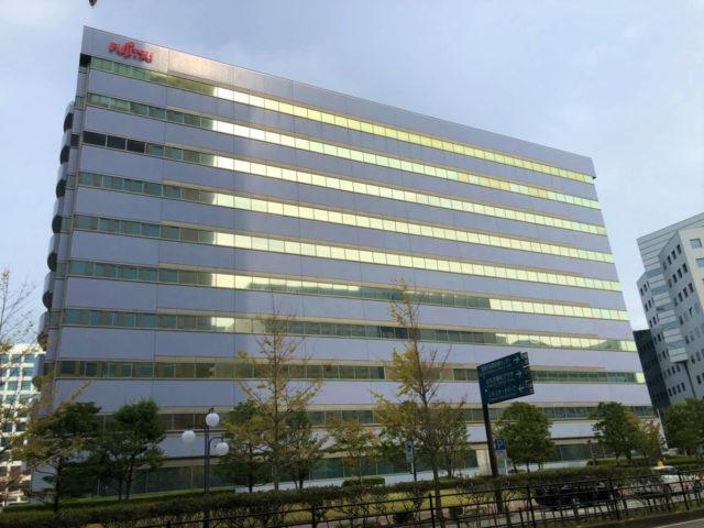 富士通九州R&Dセンター